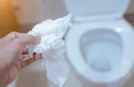 Cara-Mengatasi-WC-Mampet-Karena-Pembalut-Dijamin-Ampuh-Langsung-Plong