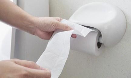 Cara Menggunakan Tisu Toilet Yang Baik Dan Benar