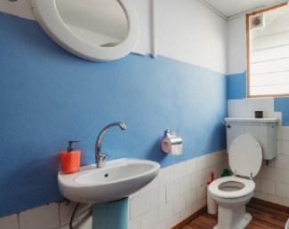 Langkah dan Cara Pasang Toilet Duduk