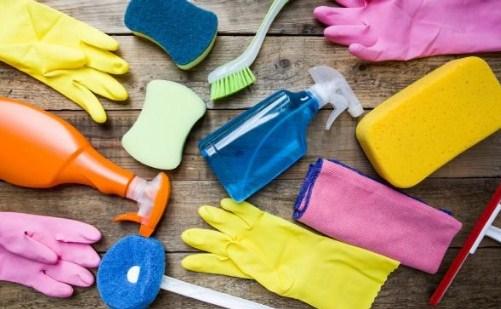Alat Kebersihan Toilet Yang Wajib Disediakan
