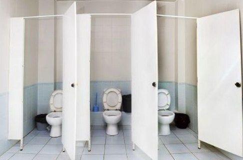Bagaimana Cara Seorang Ayah Mengantar Anak Perempuannya Ke Toilet Umum