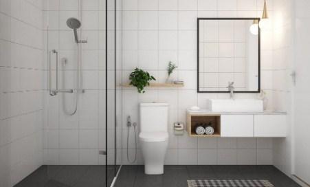 Begini Cara Orang Pintar Membangun Dan Merawat Toilet Bebas Kuman