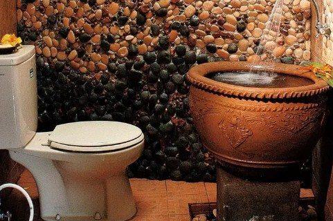 Beginilah Desain Toilet Murah Namun Gak Murahan