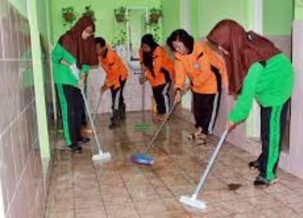 Cara Menjaga Kebersihan Toilet Sekolah