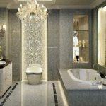 Inspirasi Desain Toilet dan Kamar Bersih dan Sehat