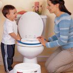 Kenali Tanda Anak Siap Untuk Toilet Training