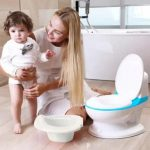 Masalah Kerap Terjadi Pada Anak Saat Toilet Training