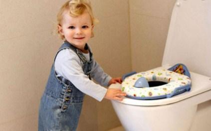 Pentingnya Menerapkan Toilet Training Pada Anak Sejak Dini
