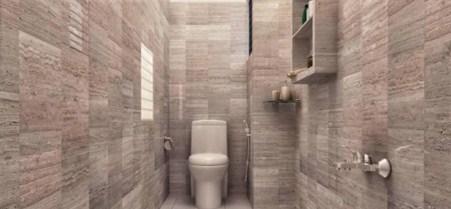 Ternyata Bangun Toilet Sehat Bebas Kuman Itu Mudah