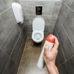 Tipe Pengharum Toilet Yang Banyak Dicari Orang