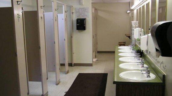 Tips Merawat Toilet Umum Agar Terhindar Dari Penyebaran Penyakit