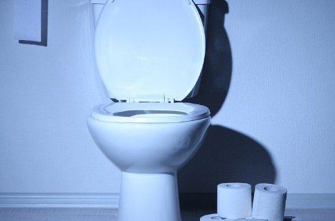 Inilah Benda yang Dianggap Paling Kotor di Dalam Toilet dan Kamar Mandi