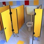 Menciptakan Toilet Sekolah Ideal