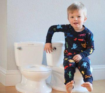 Perbedaan Penerapan Toilet Training pada Anak Perempuan dan Laki Laki