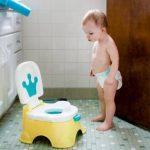 Tidak Perlu Bingung, Inilah Cara Melatih Anak Untuk Menggunakan Toilet
