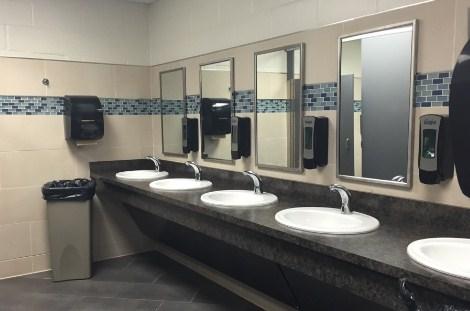 Tingkatkan Sanitasi Toilet Umum Demi Kesehatan Bersama