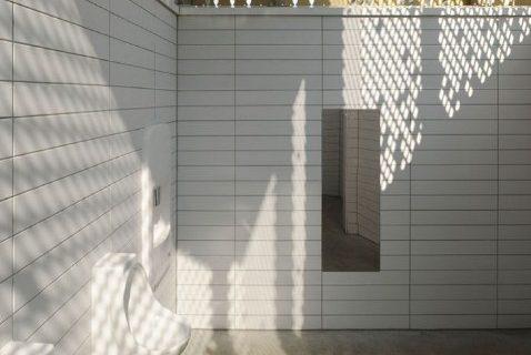 8 Desain Toilet Umum Terbaik di Berbagai Negara
