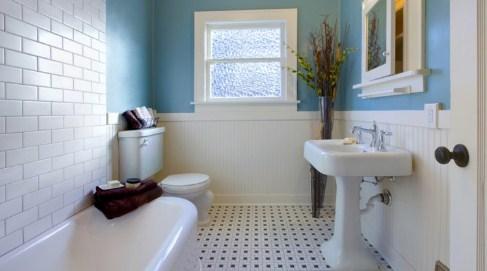 Menentukan Posisi Toilet Terbaik di Rumah Menurut Feng Shui